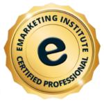 Emarketing-Institute-Certified-Professional-badge