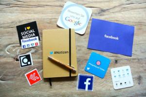 social media marketing- ankii wings